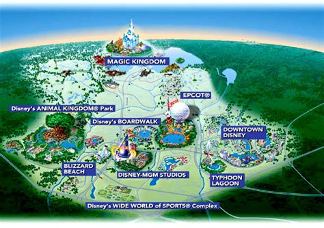 disney resort map gudu ngiseng map of disney world hotels
