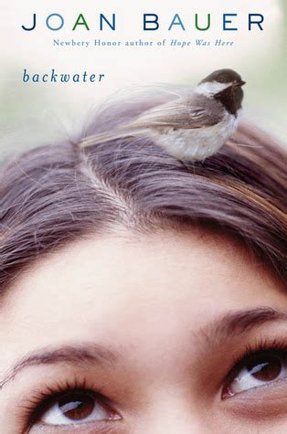 backwater by joan bauer reviews discussion bookclubs