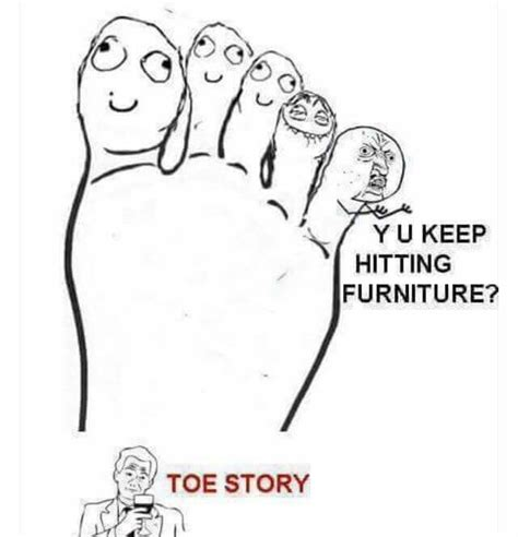 Toe Memes - 17 best images about rage comics on pinterest rage