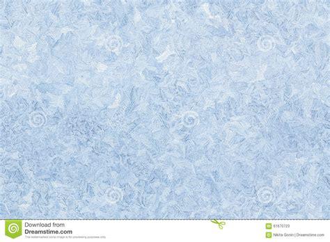 seamless pattern ice ice pattern on window seamless background stock photo