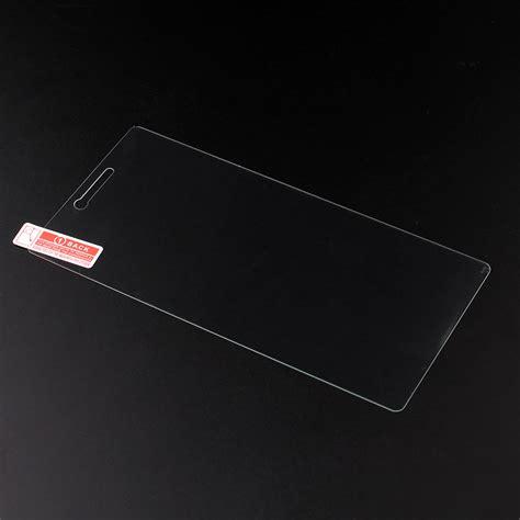 Huawei Ascend P8 Lite Mocolo Screen Guard Tempered Glass Protector 3 hd tempered glass screen protector for huawei ascend