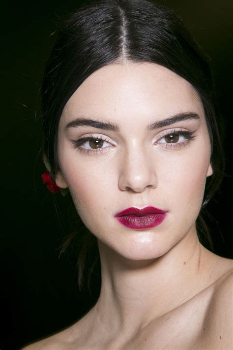 Lipstick To Open Up Fashion Week by Milan Fashion Week 2015 Looks To