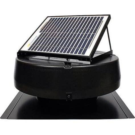 home depot solar fan remington solar 110 volt hybrid solar adapter for attic