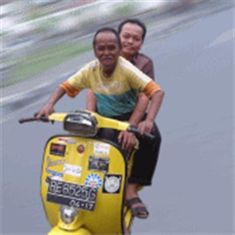 Tongsis Animasi dp motor lucu se indonesia semuaadadisini