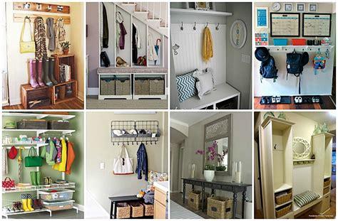 organizzare casa come sfruttare lo spazio di ingresso e corridoio trashic