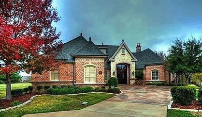 country french house plans one story french country house exteriors french country house plans
