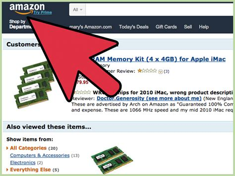 buying ram for imac 4 ways to buy ram for your imac wikihow
