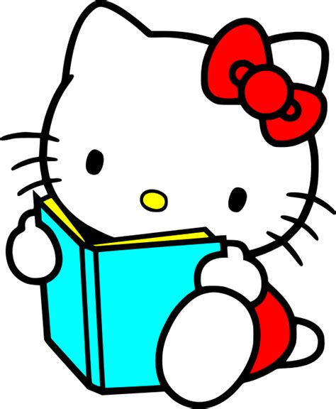 Botol Transparant Hellokitty image hello with book png icarly wiki fandom
