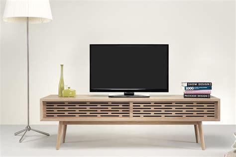 radio mobile radio mobile porta tv in legno massello dotato di fori