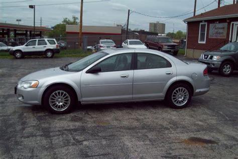2005 Chrysler Sebring Mpg by 2005 Chrysler Sebring Gray 200 Interior And Exterior Images