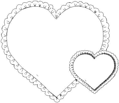 imagenes de corazones hermosos y grandes corazones grandes y peque 241 os