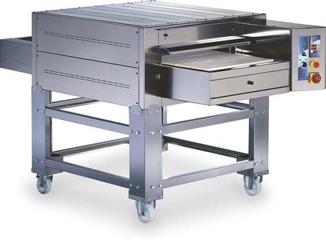 Oven Gas Pizza electric conveyor oven italforni tsc tunnel