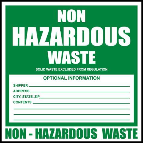 printable hazard label pin hazardous waste labels printable on pinterest