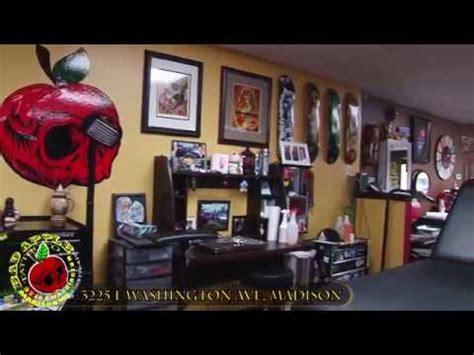 bad apple tattoo madison bad apple co tattoos cover ups piercings