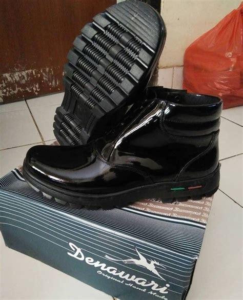 Harga Termurah Sepatu Nato sepatu pdh layar mengkilap tokotactical tokotactical