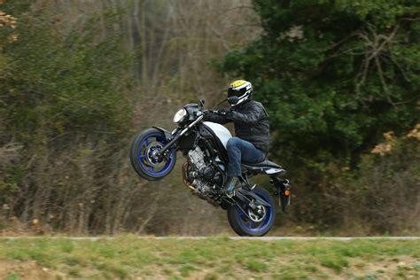 Motorrad Suzuki 2016 by Suzuki Sv650 2016 Test Motorrad Fotos Motorrad Bilder