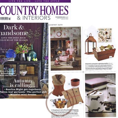 country homes and interiors blog country homes interiors november 2015 audenza