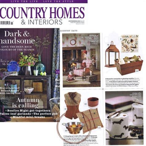 Country Homes And Interiors Blog | country homes interiors november 2015 audenza