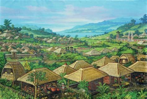Mini 2 Di Bali suasana desa di bali by ida bagus made pugug on artnet