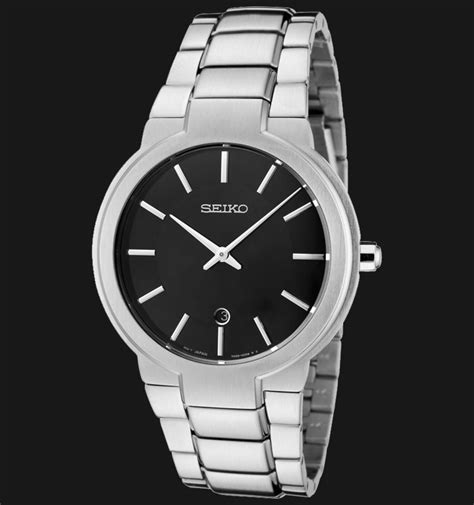 Jam Tissot 355 seiko classic skp355p1 jamtangan