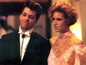 pretty in pink mostly movies pretty in pink movie review