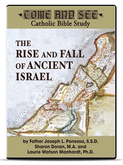 the fall of the priests and the rise of the lawyers books come and see rise and fall of ancient israel dvd st