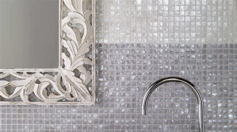 Piastrelle Mosaico Vetro - vetro glass mosaic tile casa dolce casa casamood
