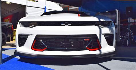 v6 camaro performance parts 2016 camaro by chevrolet performance brembos springs