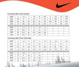 shoes size chart mens size chart cake ideas and designs