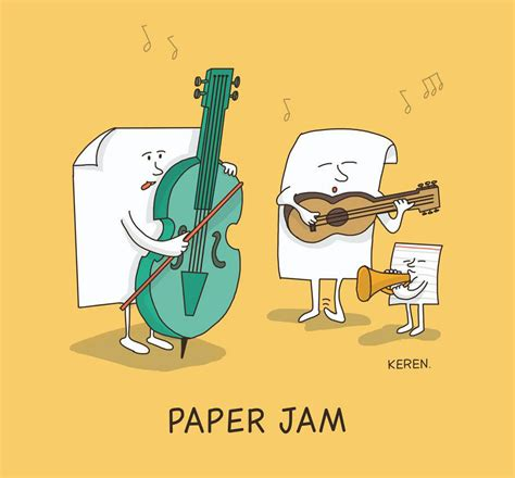 design jam definition cute illustrations of idioms literal meanings