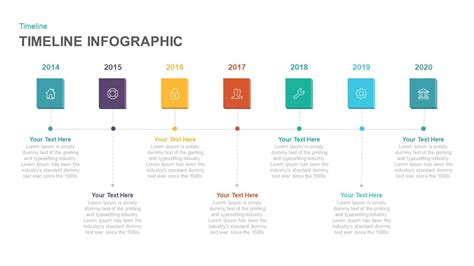 Timeline Infographic Powerpoint Template And Keynote Slidebazaar Powerpoint Infographic Template