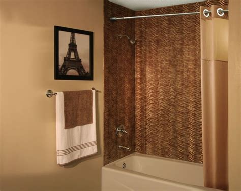 bathroom wall panel systems 1000 ideas about shower wall panels on pinterest pvc
