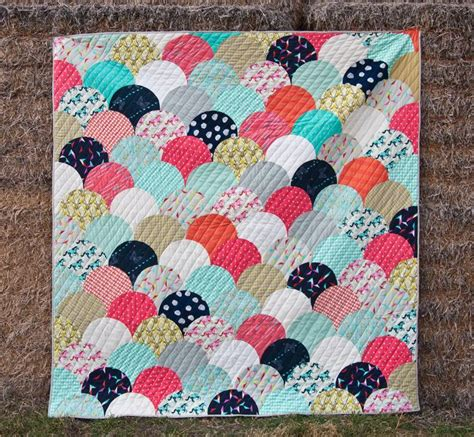 Clamshell Quilt Pattern by 95 Best Images About Clamshell On