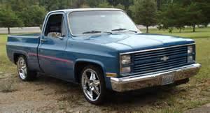1984 chevy