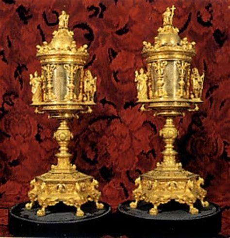 sacri vasi mantova salvatore lo leggio papi e reliquie i sacri vasi di mantova
