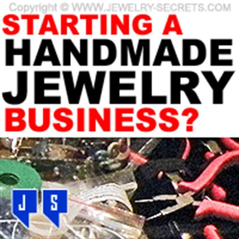 how to start a jewelry business how to start a jewelry business jewelry secrets