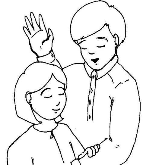 coloring pages baptism lds lds baptism coloring pages grig3 org