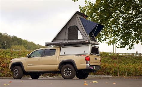 tacoma tent and awning gen 3 full alu cab package and electrical tacoma world
