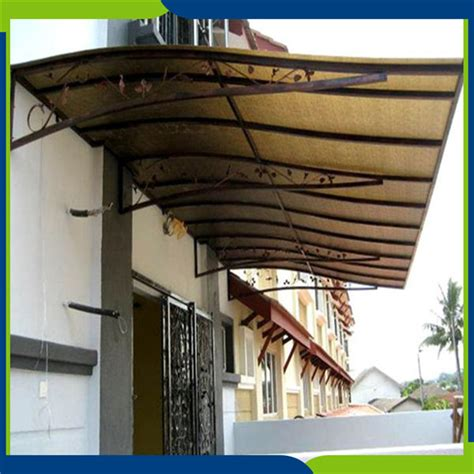 polycarbonate awning price roof canopy malaysia screen printing marquee malaysia
