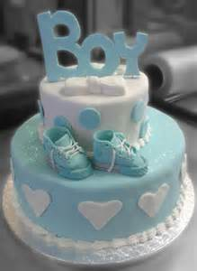 boy baby shower cake geneva bakery