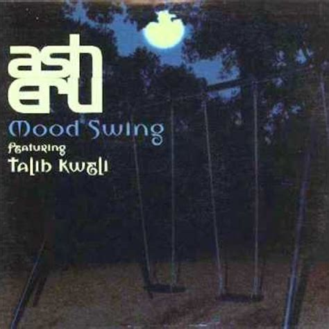 Mood Swing Feat Talib Kweli By Asheru Music Free