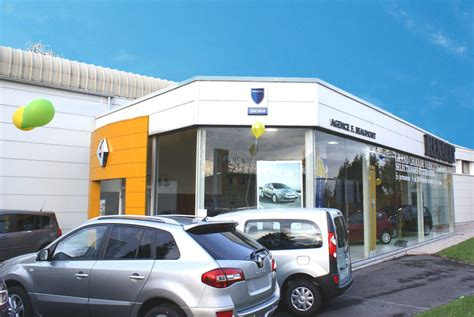 Beaumont Garage by Concessionnaire Renault Comines Garage Renault