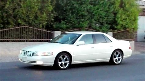 2002 cadillac sts for sale for sale 2002 cadillac seville sts