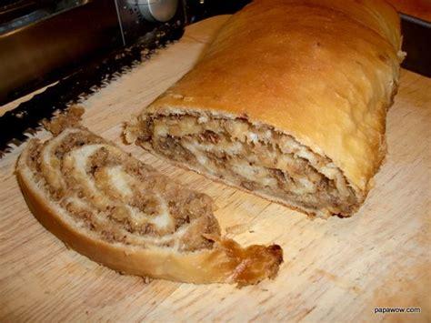 potica potiča potiza slovenian nut bread grandmothers dough recipe and chang e 3