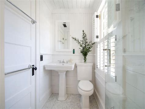 Shiplap On Bathroom Walls 12 Shiplap Designs To Inspire Your Next Home Renovation
