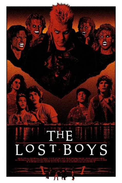 film horror natal 220 best lost boys images on pinterest lost boys horror