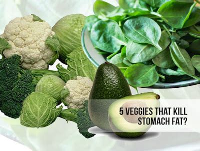 5 vegetables that kill stomach kill stomach with these 5 veggies stomach exercises