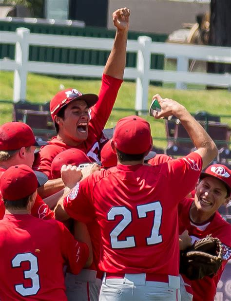cif southern section baseball redondo baseball wins first cif baseball title in school s