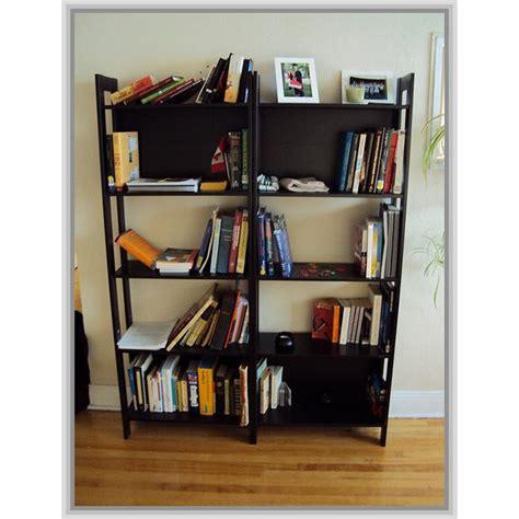 ikea r laiva bookcase rak buku kuat tinggi 1 65 meter max