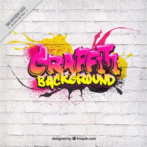graffiti templates for photoshop graffiti vectors photos and psd files free download